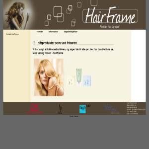 HairFrame
