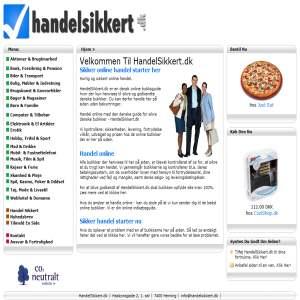 HandelSikkert.dk