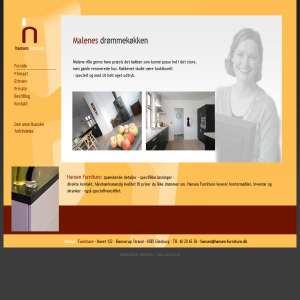 Hansen-furniture.dk