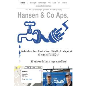 Hansen & Co Aps