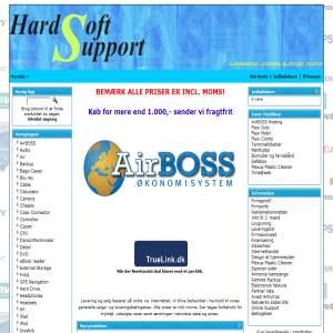 Hardsoft Support