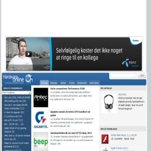 HardwareOnline.dk