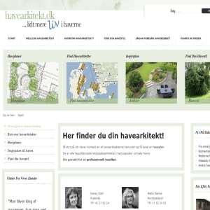 Havearkitekt.dk