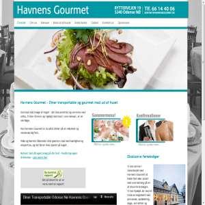 Havnens Gourmet