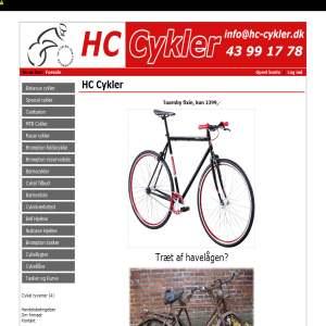 HC Cykler