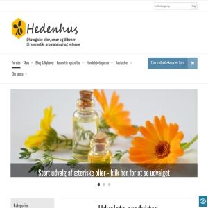 Biavl med omtanke - Hedenhus.dk