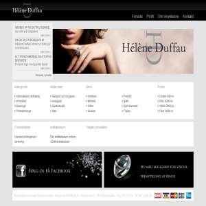 Helene Duffau