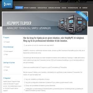 Computer hjælp & IT support