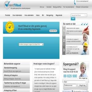 HentTilbud.dk