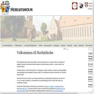 Herlufsholm Skole og Gods