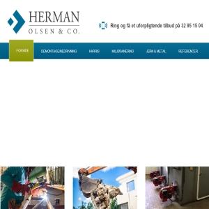 Herman Olsen & Co