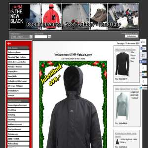 HELLY HANSEN onlineshop