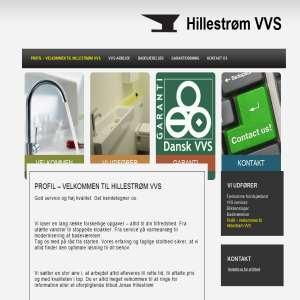 Badeværelser Nordsjælland - VVS Hillestrøm
