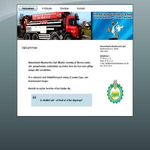 Trixtanke Himmerland - Himmerlands Kloakservice ApS