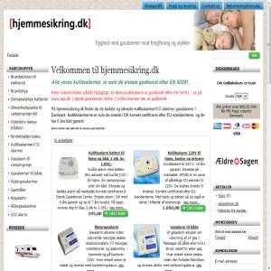 Hjemmesikring.dk