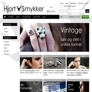 Hjort Smykker - Smykker online