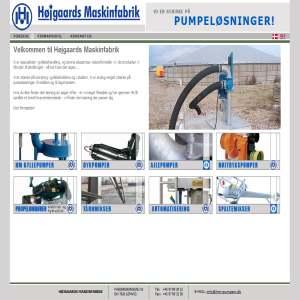 Højgaards Maskinfabrik ApS