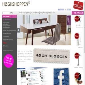 HøghShoppen