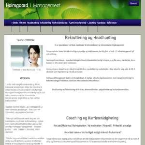 Holmgaard Management