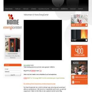 Homeenergicenter