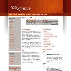 HopOgDans