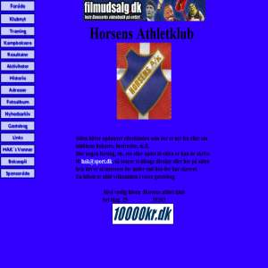 Horsens Athletklub