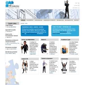 HR-Industries