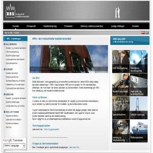 HRS A/S Maskinfabrik