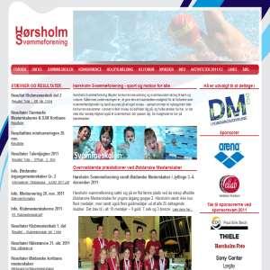 Hørsholm Svømmeforening