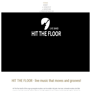 Hit The Floor Band