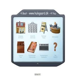 Hulegaard.dk - 4 You