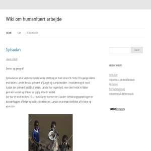 Humanitær-wiki