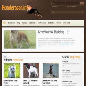 Hunderacer.info