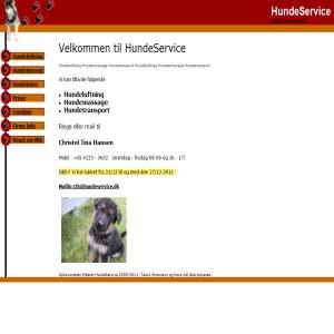 HundeService