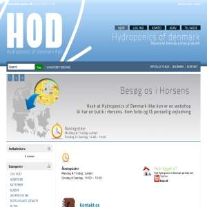 Hydroponics.dk