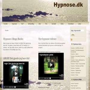 Hypnose.dk
