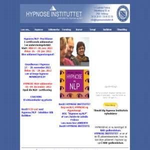 Hypnoseinstituttet.dk