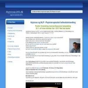 HypnoseJAN - Næstved Afd