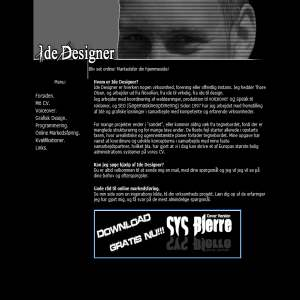 Ide Designer