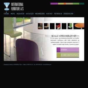 International Furniture A/S