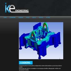 I.K.Engineering