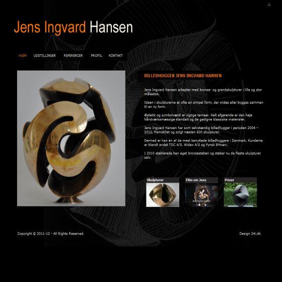 Jens Ingvard Hansen