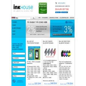 Ink-House.dk