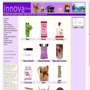 innova Shop