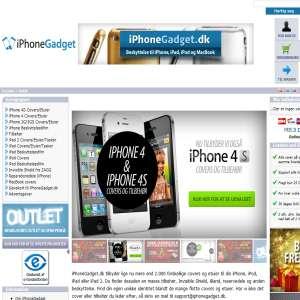 iPhoneGadget.dk