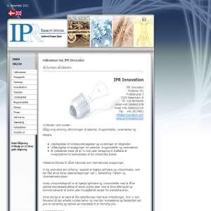IPR innovation