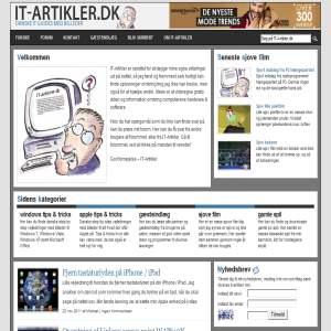 IT-Artikler