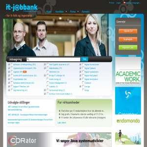 IT-Jobbank.dk