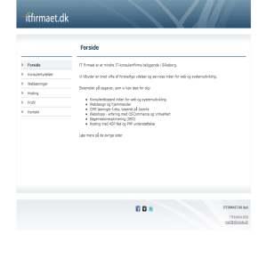 IT Firmaet