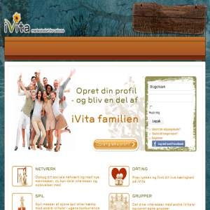 Online dating venskabssider